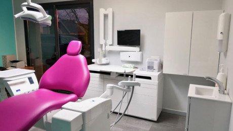 L'Assurance Maladie aide les cabinets dentaires à s'équiper contre le COVID-19 !