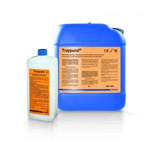 Traypurol - liquide de nettoyage / Voco