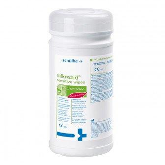 Lingettes Mikrozid Sensitive x200 Schülke