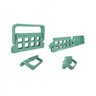 Séquenceur endodontique vert Prodont Holliger