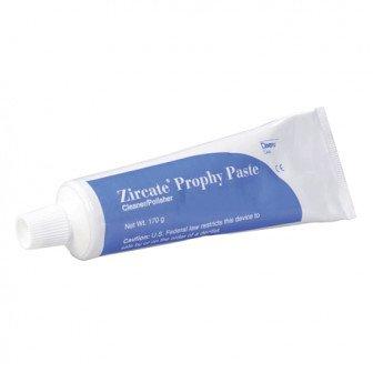 Pâte prophylactique Zircate - 170g  Dentsply