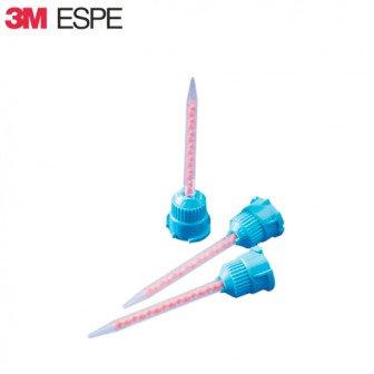 Embouts mélangeurs Garant bleus 50u 3M