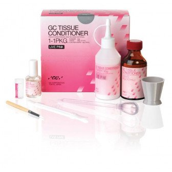 Tissue Conditioner Coffret intro 1-1 GC