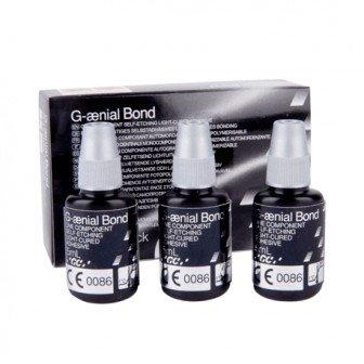 G-aenial Bond Pack 3x5ml GC