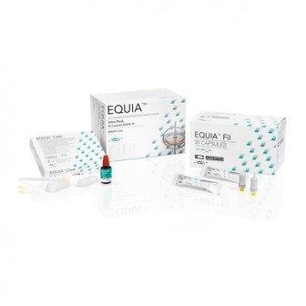 EQUIA  Intro Pack 50 capsules GC
