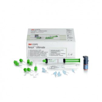 RelyX Ultimate Trial kit 3M