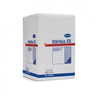 Sterilux ES non stériles - 100 compresses / Hartmann