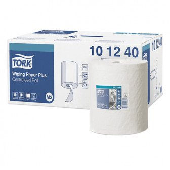 Maxi-bobines Tork Advanced 420 M2 - Le lot de 6 bobines de 160m / Tork