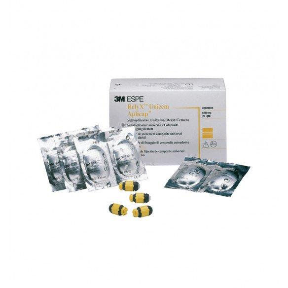 Relyx Unicem Aplicap recharge 20 capsules 3M