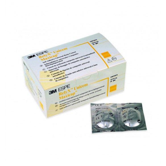 Relyx Unicem Maxicap recharge 20 capsules 3M