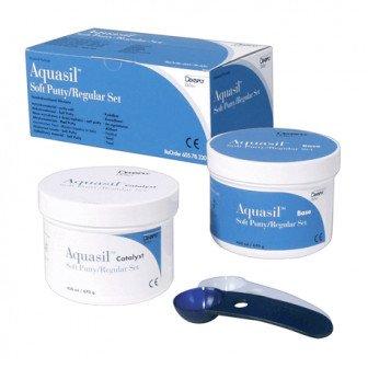 Aquasil Putty Soft - 2x450ml Dentsply
