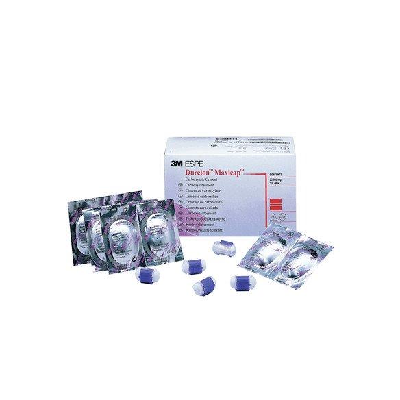 Durelon Recharge Maxicap 20 capsules 3M