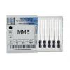 Limes MME - Boite de 6 limes / Micro Mega