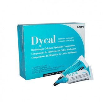 Dycal - base + catalyseur / Dentsply