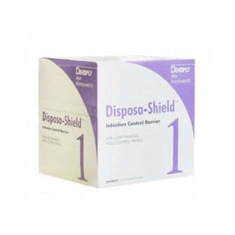 Disposa-shield N°1 - 1000 feuilles Dentsply