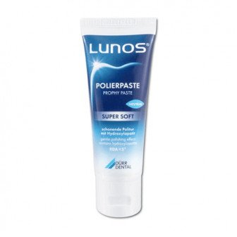 Vernis fluoré Lunos Tube de 10ml Dürr Dental