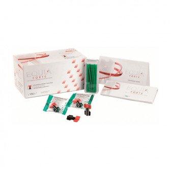 EQUIA Forte Clinic Pack 200 capsules GC