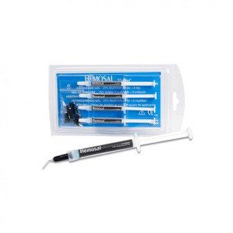 Hemosal - 4 seringues de 1.5g / Elsodent