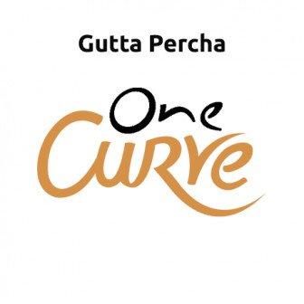 One Curve 60 pointes de Gutta Percha Micro Mega