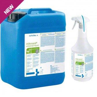 Mikrozid Universal Liquide - Schülke
