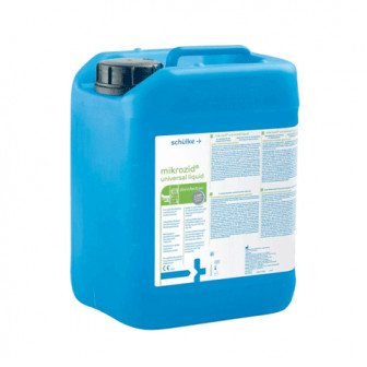 Mikrozid Universal Liquide - Bidon de 5L Schülke