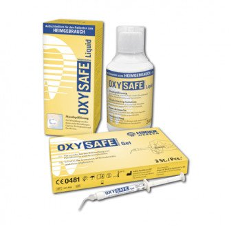 Oxysafe - Kit d'introduction / Hager Werken