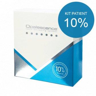 Opalescence PF - Kit Patient 10% 8 seringues de 1,2ml / Ultradent