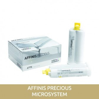 AFFINIS Precious MicroSystem - 4x25ml / Coltene