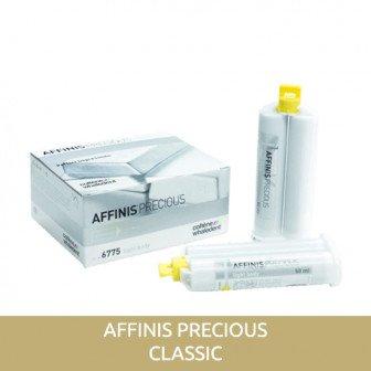 AFFINIS Precious Classic - 2x50ml / Coltene