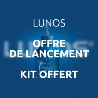 OFFRE LUNOS Kit de lancement OFFERT Durr Dental