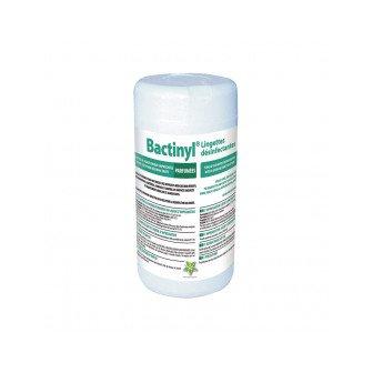 OFFRE Bactinyl 24 boîtes de 120 lingettes désinfectantes Laboratoire Garcin