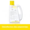 PROSEPT Impression 1L - désinfection des empreintes / Hygiène360