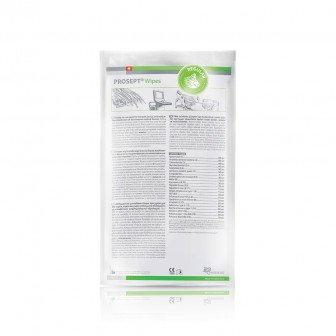 Prosept Wipes recharge 120 lingettes Hygiène360