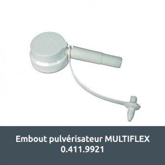 Embout pulvérisateur MULTIflex 5u Kavo