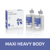Hydrorise Maxi Heavy Body - cartouches 2x380ml / Zhermack