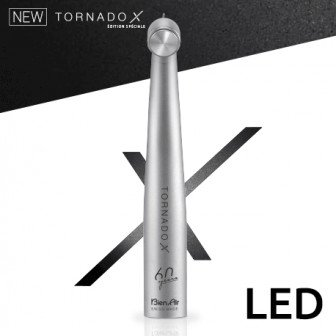 Turbine Tornado X LED Bien Air