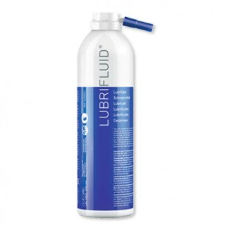 Lubrifluid 500ml Bien Air