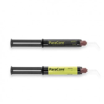 ParaCore automix - recharge seringue 2x5ml / Coltene