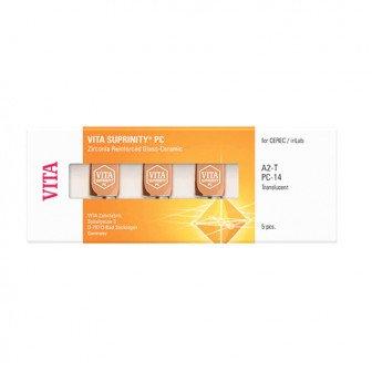 Vita Suprinity PC - Boîte de 5 blocs VITA