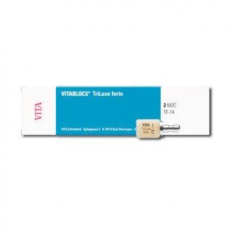Vitablocs Triluxe forte - Boîte de 5 blocs VITA