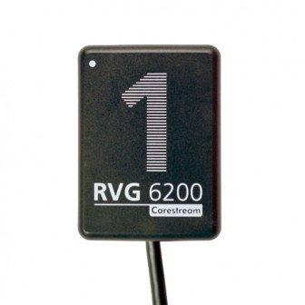 Capteur numérique RVG 6200 Carestream