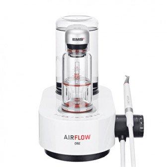 Airflow One + 1 cart + 12 flacons de poudre Plus EMS