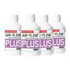 Poudre AIRFLOW Plus 4 flacons de 120g EMS