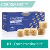 Cerasmart270 HT à forte translucidité 5 blocs GC