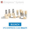 IPS Empress CAD MULTI BL (teinte bleach) - 5 blocs  Ivoclar