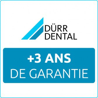 Extension de garantie 3 ans - Vistascan Mini / Dürr Dental