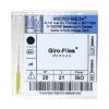 Limes Giro-Files boite de 6 limes Micro Mega