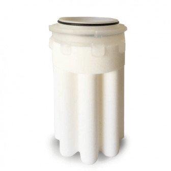 Filtre conique pour dessicateur à fibres membranaires Dürr Dental