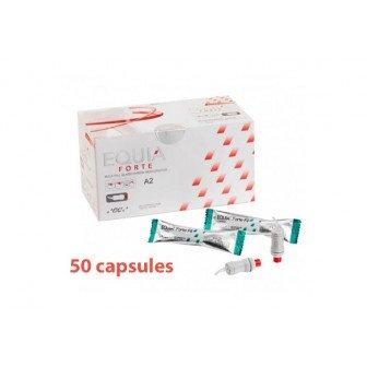 Equia Forte capsules - 50u GC