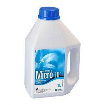 Micro 10+ bidon de 1L Unident